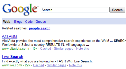 search-search-in-google